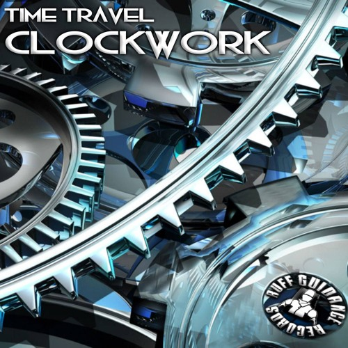 09 - Hidden Pattern - Time Travel