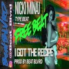 🎼️ Free Beat 🎼️ Nicki Minaj X Cardi B X Jucee Froot X Miss Mulatto I Got The Recipe Mp3