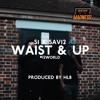 #12World S1 x Sav12 - Waist & Up [Prod by @HL8UK X @YozBeatz]