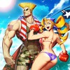 Guile's Thong Goes With Everything