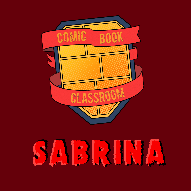 Comic Book Classroom: Sabrina