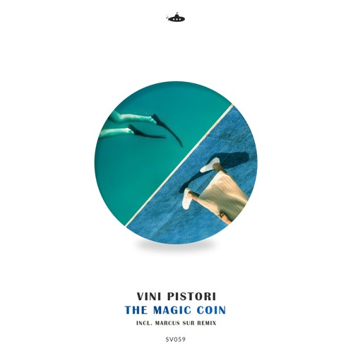 OUT NOW: Vini Pistori - The Magic Coin EP