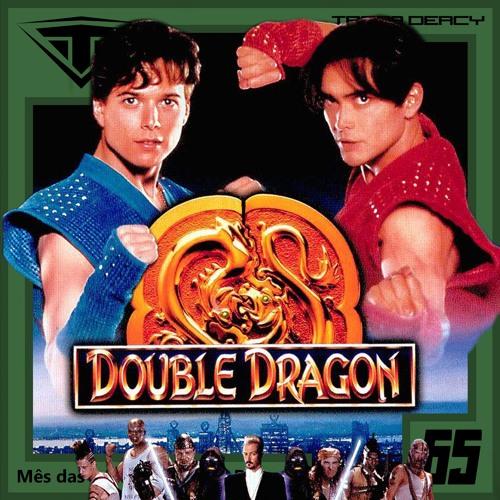 65 - Mês das crianças: Double Dragon