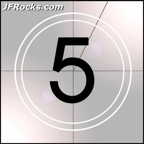 Guitarist Jeff Fiorentino's Top 5 This Week