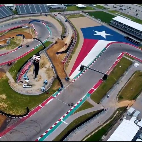 2018 Formula 1 USGP