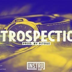 [FREE] Instru Rap Trap | Instrumental Rap Triste/Lourd - INTROSPECTION - Prod. By Pitouz