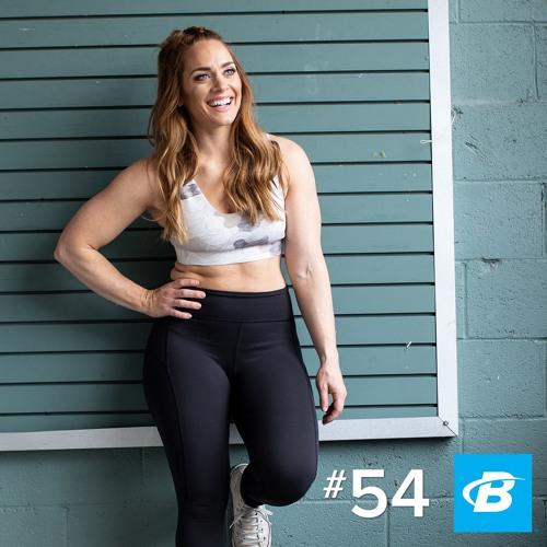Episode 54: Meg Squats Steps Up to the Platform