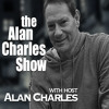 The Alan Charles Show 2 Jonny Podell working with Music Icons