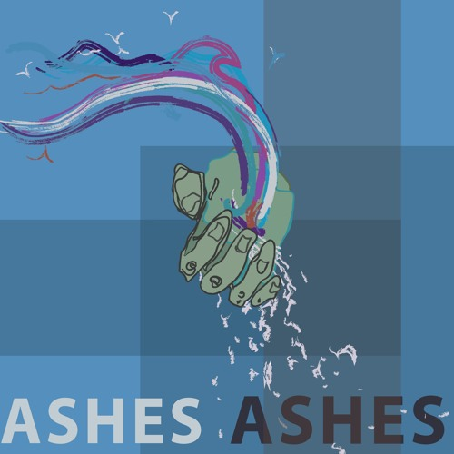 Ashes Ashes Remixes Vol. 1 - ΔLLFΔLL