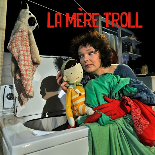 La mère Troll