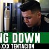 Falling Down - Lil Peep, XXXTENTACION