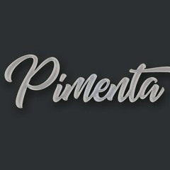 Pimenta @ Afro/ Funk/ Reggaeton
