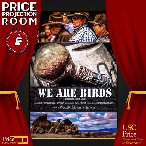 We Are Birds: A California Indian Story (dir. Albert Chacon)