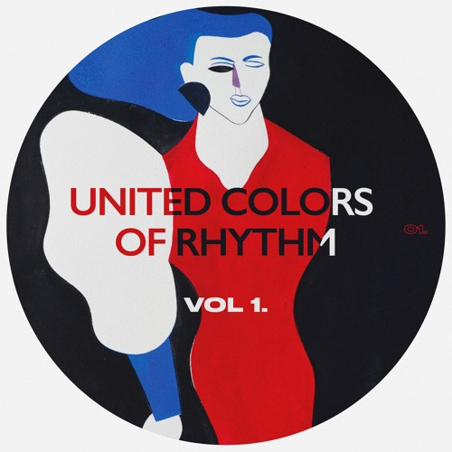 United Colors of Rhythm Vol.1 (Snippet)