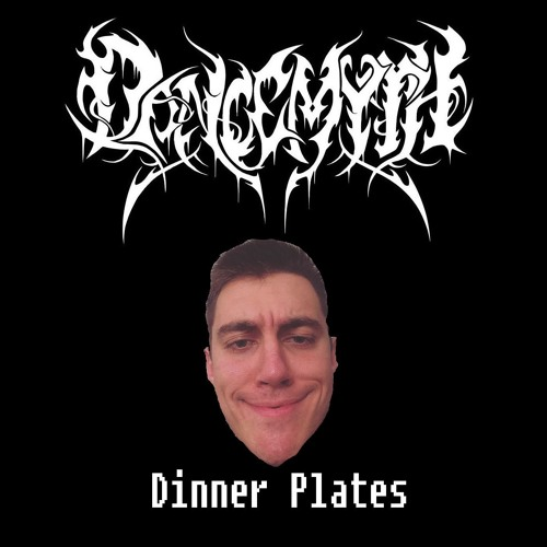 Dinner Plates (thanks for 500 followers!)