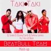 Dj Snake - Taki Taki (feat. Selena Gomez, Ozuna & Cardi B VS Ace Of Base) Beat Bull Team Mashup