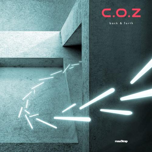 [MAU50205] C.O.Z - Back & Forth