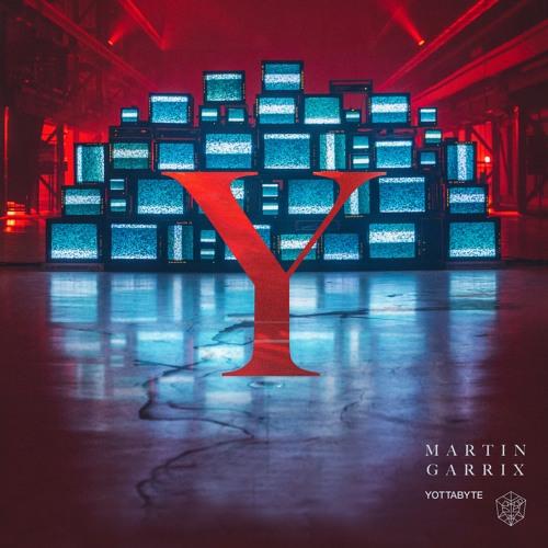 Martin Garrix - Yottabyte