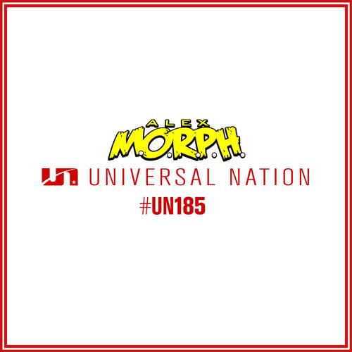 Universal Nation 185