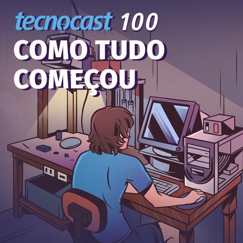 Tecnocast - Cover