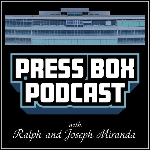Flipboard Press: Flipboard: The Press Box Podcast: Ep. 27 NFL Hits The