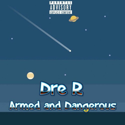 Armed And Dangerous ( Juice Wrld remix ) by Dre R ✰ | Free