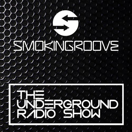 The Underground Radio Show - 102
