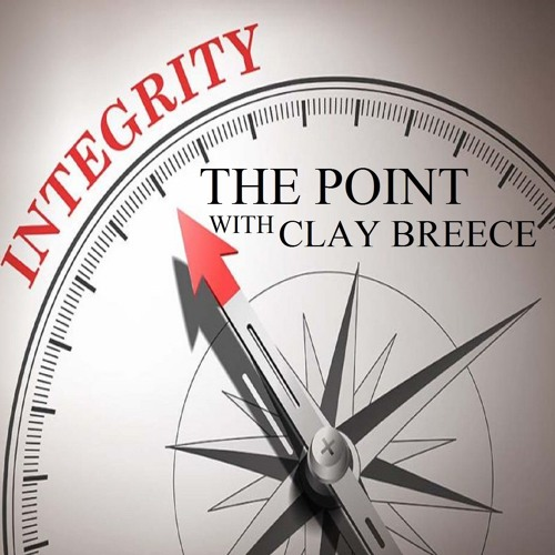 THE POINT 10 - 13 - 18 - -BREECE - -DAVID - -LEVAN