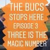 Episode 3 - 3 is the Magic Number! feat. Tom Pashley & Jack Rouse