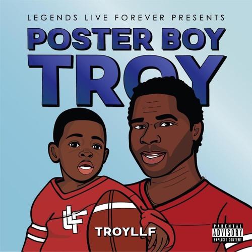 Poster Boy Troy