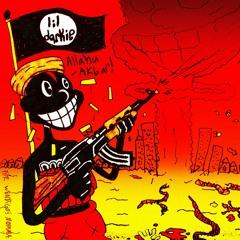 ISIS TYPE BEAT (PROD. WENDIGO)