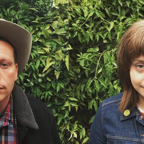 Art Boors: Daedelus Hoffman and Lindsay Starr