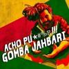 Gomba Jahbari - Acho Puñeta Regueton Version Dj Ram