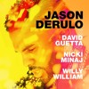 need jason derulo david guetta nicki   goodbye official instrumental