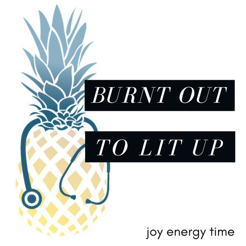 027: Talking HCP Burnout With Anna Rodriguez RN [Interview]