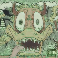 Lash Out (Feat. L1L R3CKLESS & B-Retro)
