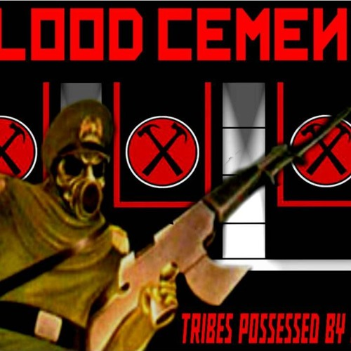 'SPECIAL REPORT! BLOOD CEMENT – TRIBES POSSESSED BY DEVILS' - October 13, 2018