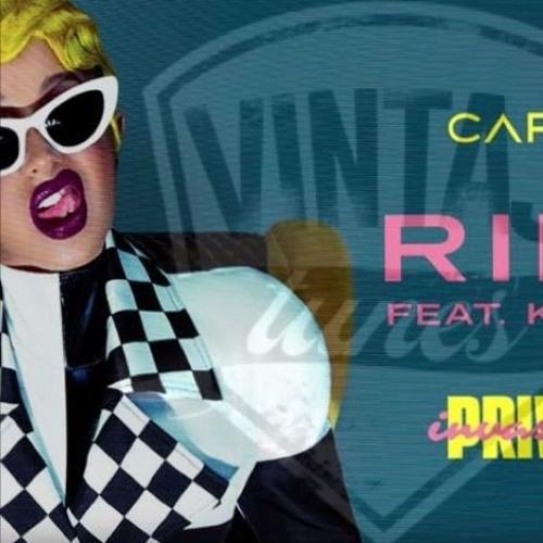 """RING"" (VINTAJ TUNES DJ REMIX) 106 BPM"