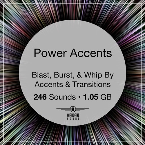 Power Accents Audio Demo Preview Montage