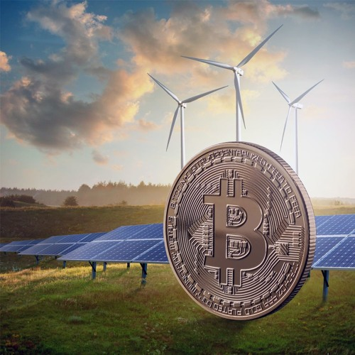 Blockchain technology could raise investments for green-energy projects