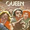 Queen Spread Your Wings