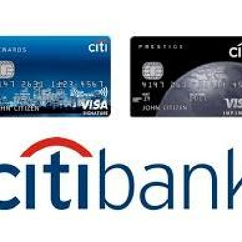 CitiBank Versi Cinema Announcer Ferdinand Mix 60 Sec