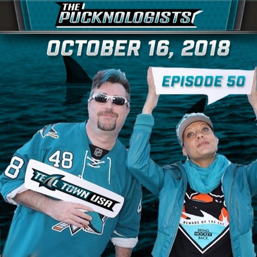 The Pucknologists – EP 50 – The Good, The Bad, And The Ugly