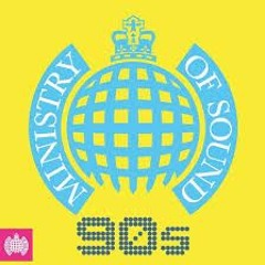 VA - Ministry Of Sound 90s (2017)/ 120 minutes free the best 90s dance music, NO TALKING only music!