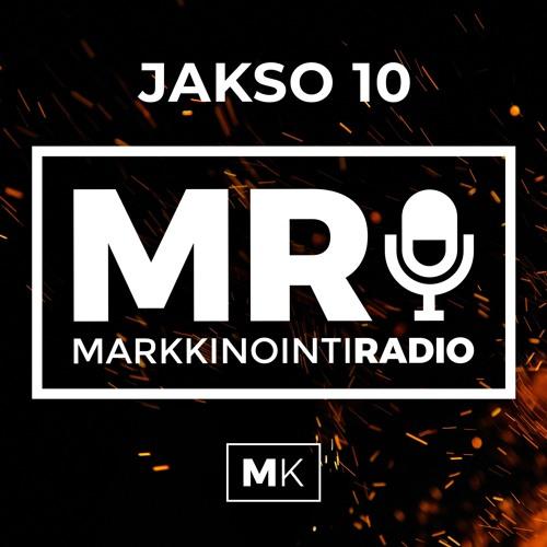Jakso 10: Sami Tenkanen & Radio eilen, tänään ja tulevaisuudessa