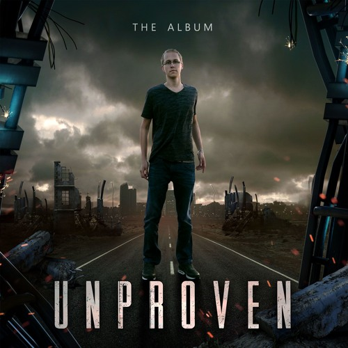 Unproven - The Album [Album] 2018