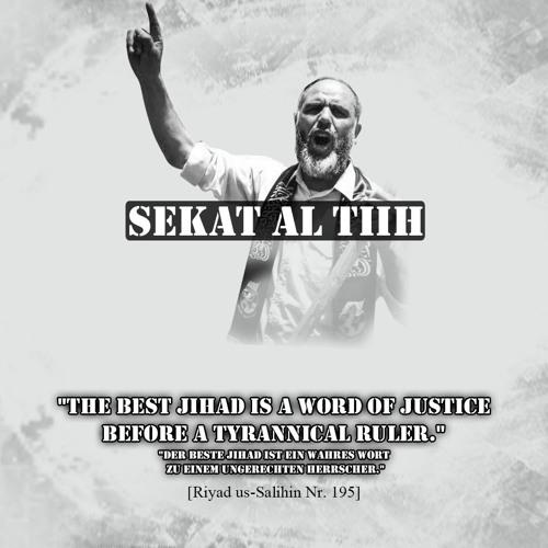 Nasheed  Sekat Al Tiih