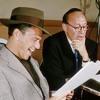 Frank Sinatra on The Jack Benny Program 10/08/1944