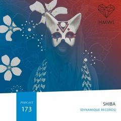 HMWL Podcast #173-Shiba(Dynamique rec)