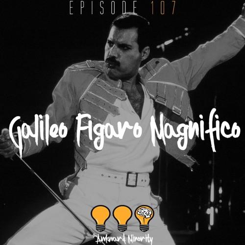 Galileo Figaro Magnifico